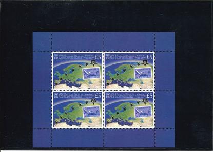 Immagine di 1150 - 50 FRANCOBOLLI EUROPA
