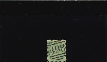 Immagine di 20 - REGINA VITTORIA 1 S VERDE