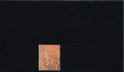 Immagine di 25 - PICCOLE LETTERE 4 P ARANCIO T 4