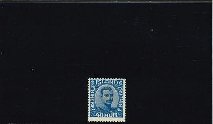 Immagine di 109 - CRISTIANO X 40 a AZZURRO