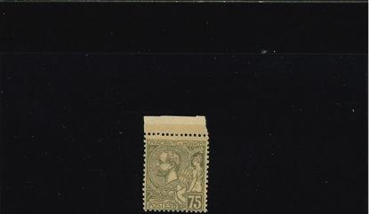 Immagine di 45a - ALBERTO I 75 bruno chiaro su camoscio(M)