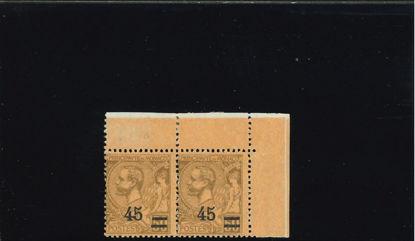 Immagine di 70b - CARLO III 4 E 5 UNITI su coppia