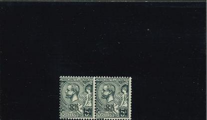 Immagine di 72 - CARLO III 85/5 cp. sovr.spostata+incompleta