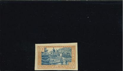 Immagine di 103 - VEDUTA 10 F NON DENTELLATO (Maury)