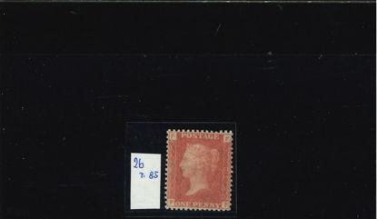 Immagine di 26 - GRANDI LETTERE T 177