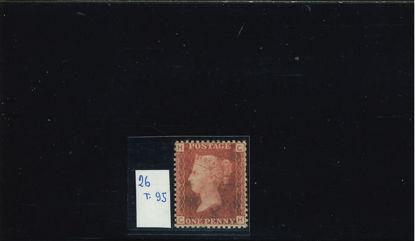 Immagine di 26 - GRANDI LETTERE T 186