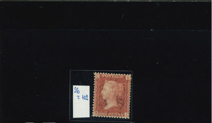 Immagine di 26 - GRANDI LETTERE T 190