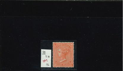 Immagine di 32 - VITTORIA 4 P ROSSO T11  VF