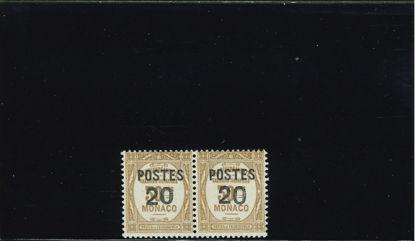 Immagine di 143a - TASSE SOVR. COPPIA 20/30 0 PICCOLO
