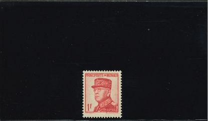 Immagine di 163a - LUIGI II 1 F ROSA PALLIDO