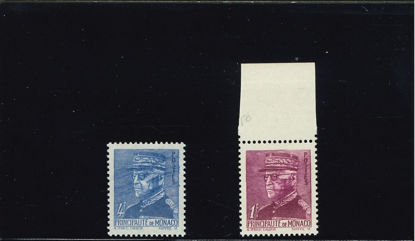 Immagine di 225 - LUIGI II 1+4 F VISO SCURO 227+233