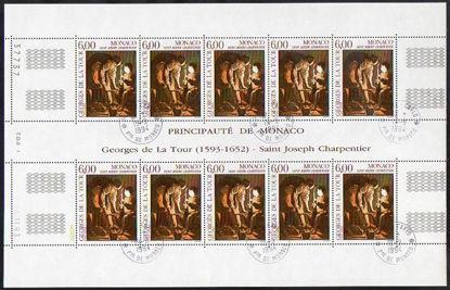 Immagine di 1908 - DE LA TOUR