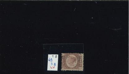 Immagine di 49 - REGINA 1/2 T8