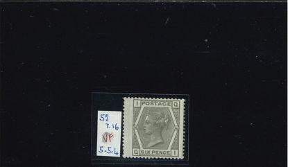Immagine di 52 - NUOVI VALORI 6 p GRIGIO T16