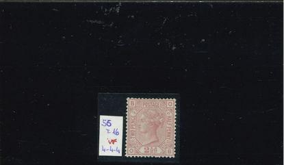 Immagine di 56 - REGINA VITTORIA 2,5 s ROSA C T16 VF
