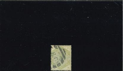 Immagine di 85 - REGINA VITTORIA 1 s VERDE