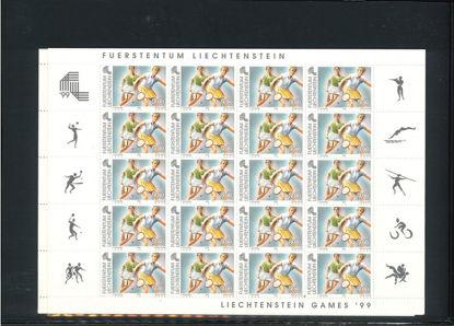 Immagine di 1144 - GIOCHI PICCOLI STATI EUROPEI