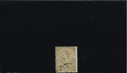 Immagine di 10 - ALBERTO I 30 c BISTRO