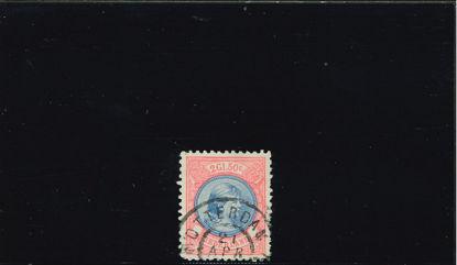 Immagine di 47 - GUGLIELMINA 2 1/2 g ROSSO E BLU