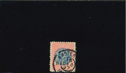 Immagine di 47a - GUGLIELMINA 2 1/2 g ROSSO E BLU D11