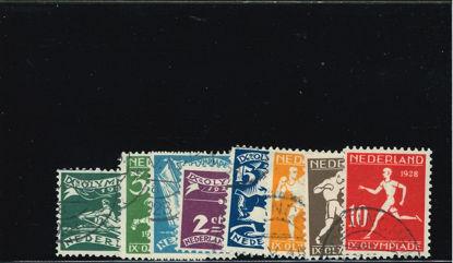 Immagine di 199 - OLIMPIADE AMSTERDAM