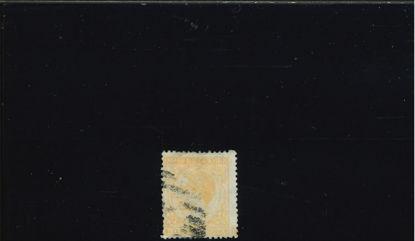 Immagine di 11 - ALFONSO XII 50 C OCRA