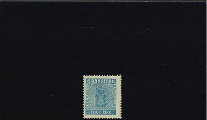 Immagine di 8 - STEMMA 12 o AZZURRO