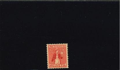 Immagine di 156 - PRO JUVENTUTE 10 C