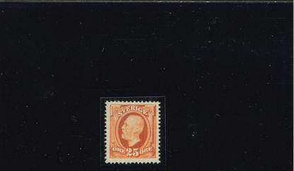 Immagine di 46 - OSCAR II 25 o ARANCIO