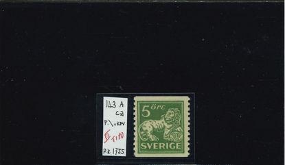 Immagine di 155A - LEONE 5 O VERDE II 143A BZ+ FIL KPV