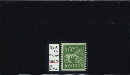 Immagine di 156 - LEONE 10 O VERDE 144A CZ \ + FIL KPV