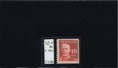 Immagine di 156A - EFFIGE 10 o ROSA    149A BZ +FIL KPV