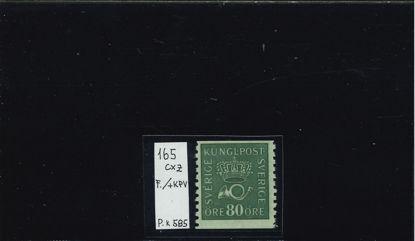 Immagine di 161 - CORONA 80 VERDE 165CXZ /+KPV