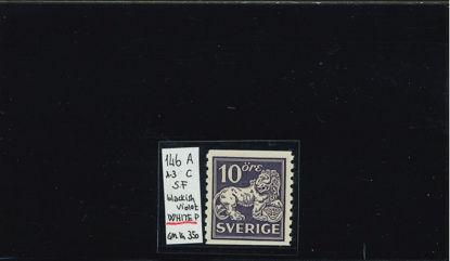 Immagine di 210B - CARTA BIANCA LEONE BLACK VIOLA 146A C