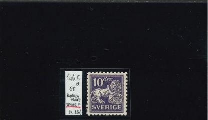 Immagine di 210Ba - CARTA BIANCALEONE 10 O VIOLA NERO 146 C d