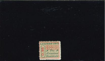 Immagine di IX - PRECURSORI PA LUGANO