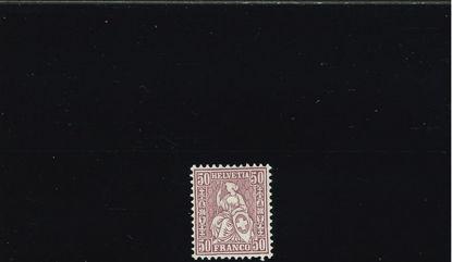 Immagine di 48 - COLORI CAMBIATI 50 c LILLA