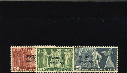 Immagine di 175 - SOCIETE' DES NATIONS