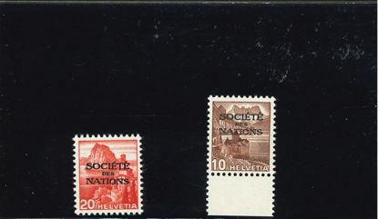 Immagine di 181 - SOCIETE DES NATION