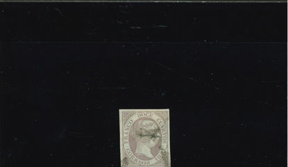 Immagine di 7 - MILLESIMO 1851 12 c GRIGIO LIL