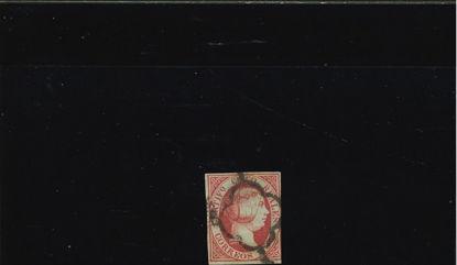Immagine di 9 - MILLESIMO 1851 5 r ROSA