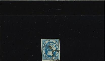 Immagine di 10 - MILLESIMO 1851 6 r AZZURRO