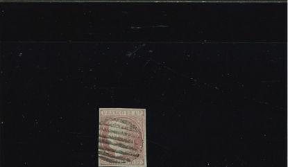 Immagine di 13 - MILLESIMO 1852 12 c LILLA