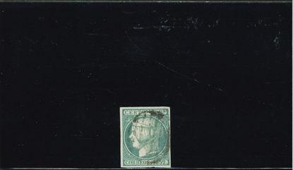 Immagine di 16 - MILLESIMO 1852 6 r AZZURRO V.