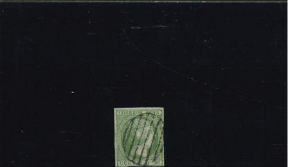 Immagine di 20 - MILLESIMO 1853 5 r VERDE
