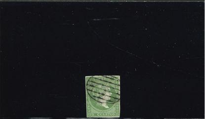 Immagine di 42 - SENZA  FILIGRANA 2 C VERDE