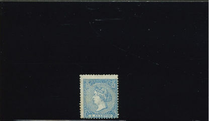 Immagine di 80 - ISABELLA II 4 c AZZURRO