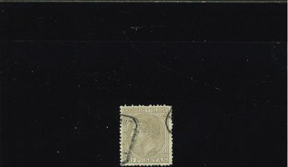 Immagine di 192 - ALFONSO XII SX 10 p BRUNO