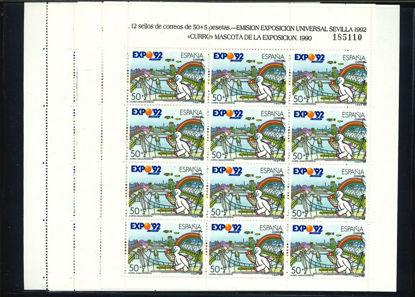 Immagine di 2664 - EXPO '92