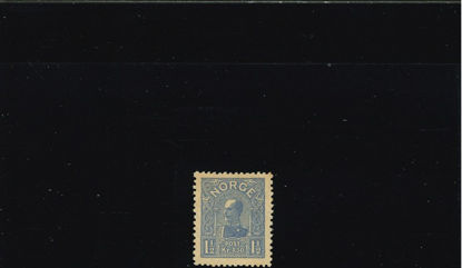 Immagine di 64 - HAAKON VII 1,50 OLTREMARE